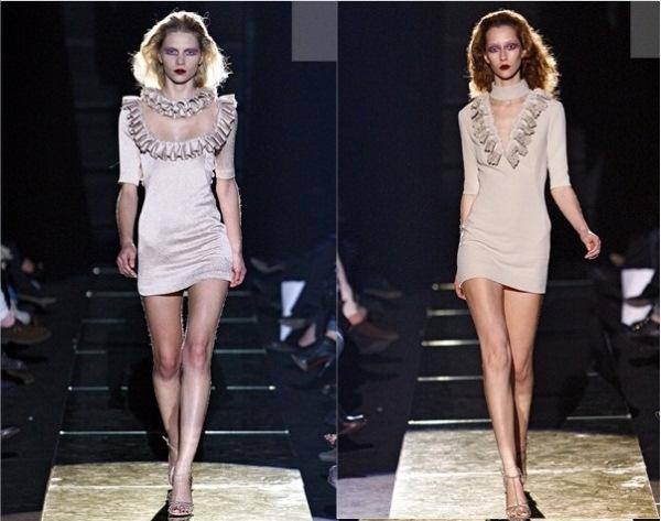Francesco Scognamiglio121 Jesenji trendovi: karneri i slojevite suknje