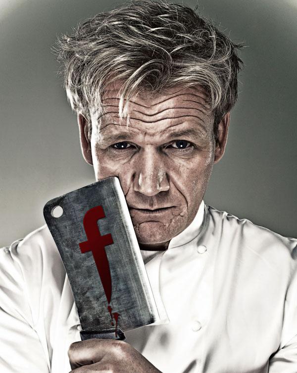 Gordon Ramsay Kitchen Nightmares Gordon Ramsay