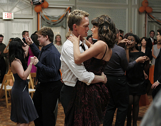 HOW I MET YOUR MOTHER The Best Man Season 7 Episode Premiere 5 Trach Up