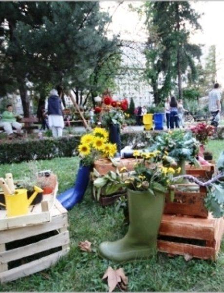 Završen II Beogradski festival cveća