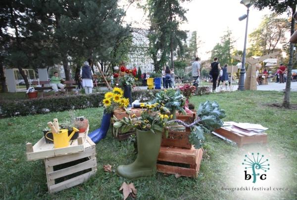 IMG 17911 Završen II Beogradski festival cveća
