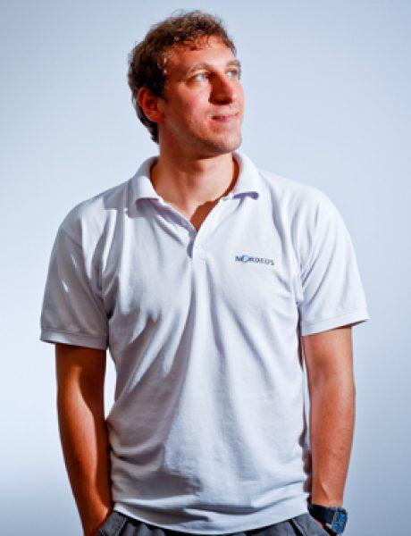 Wannabe intervju: Branko Milutinović, CEO kompanije Nordeus