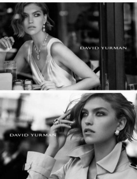 David Yurman – nakit za savremenu ženu