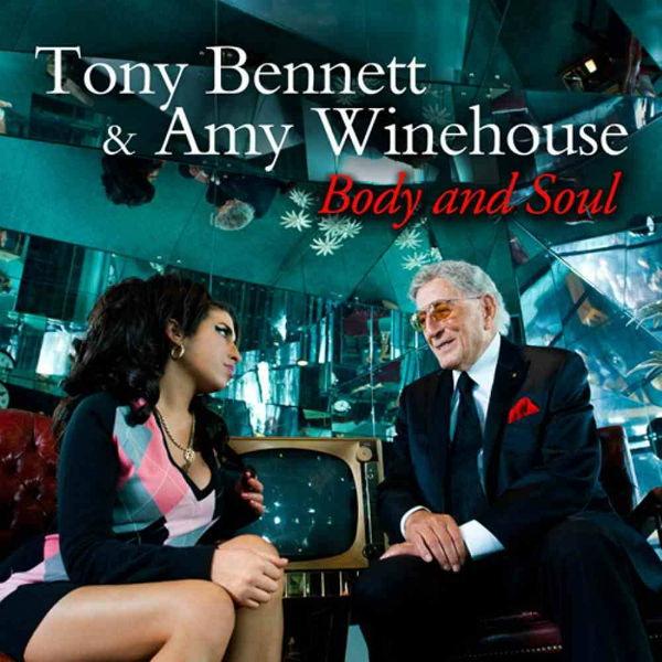 Nakon prvog pasusa Premijera spota : Amy Winehouse & Tony Bennett   Body and Soul