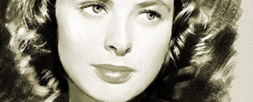 Dive XX veka: Jedna div(n)a Ingrid