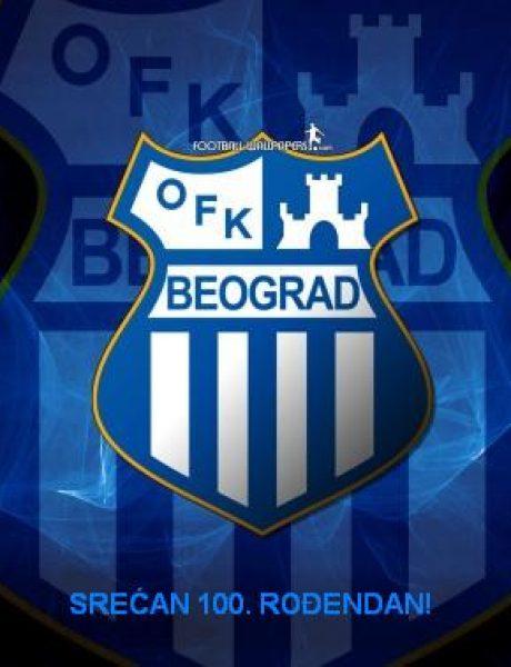 Romantika je uvek u modi – 100 godina OFK Beograda