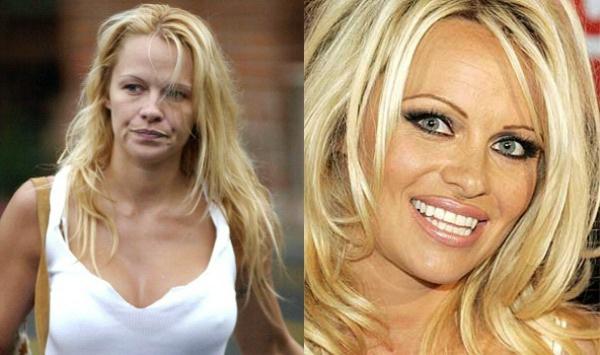 Pamela Anderson Niko nije savršen