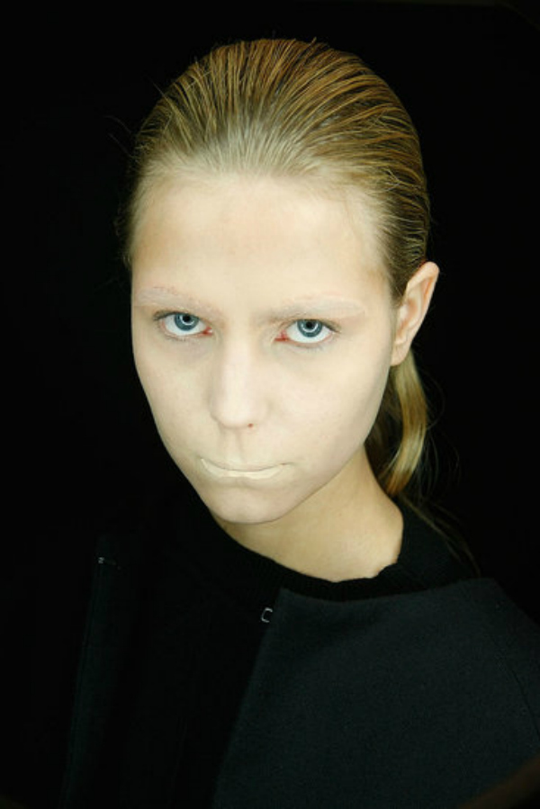 Patrick Mohr Beauty Horor film ili modna revija?