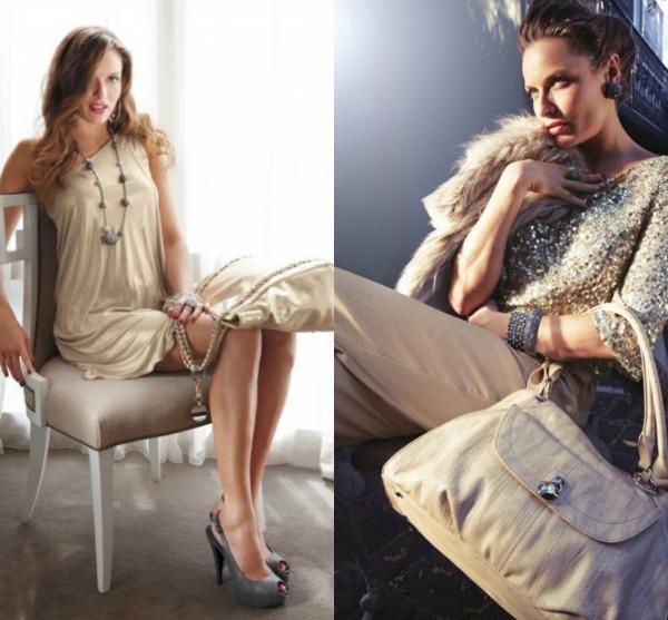 Pic33nik collage Jennifer Lopez kolekcija za Kohl's