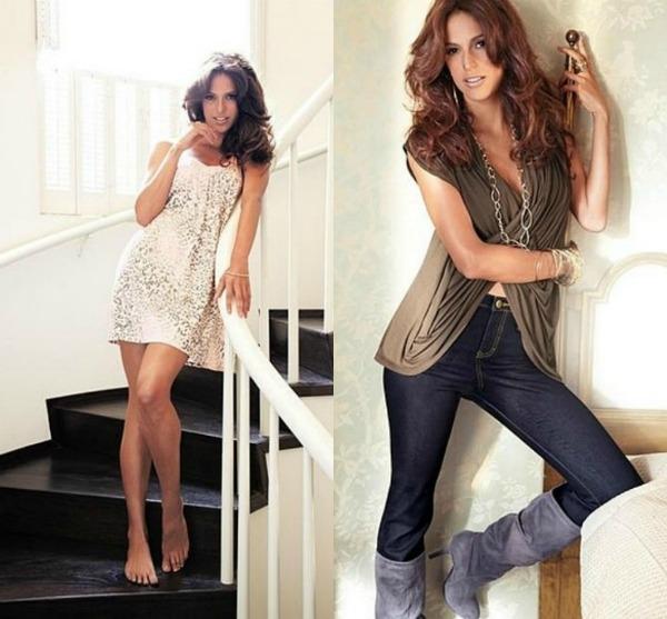 Picnerereik collage Jennifer Lopez kolekcija za Kohl's