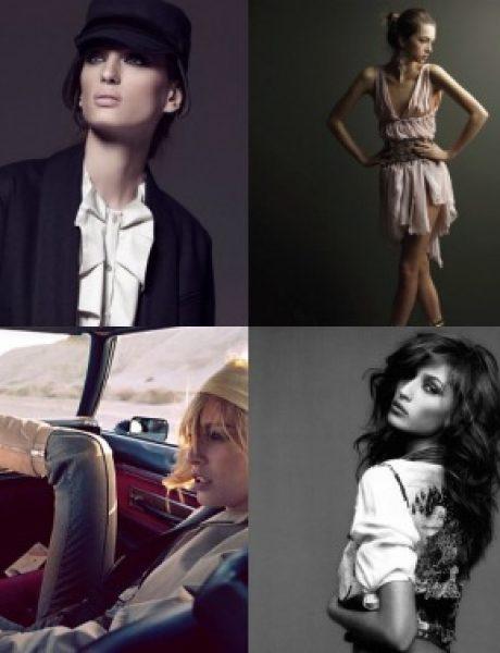 Fatalne Srpkinje koje su pokorile svetske modne piste
