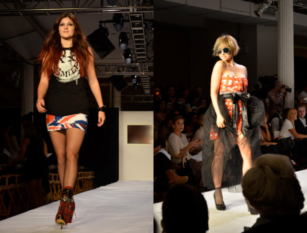 Picnik collage40 NY Fashion Week: Viktorija Bowers