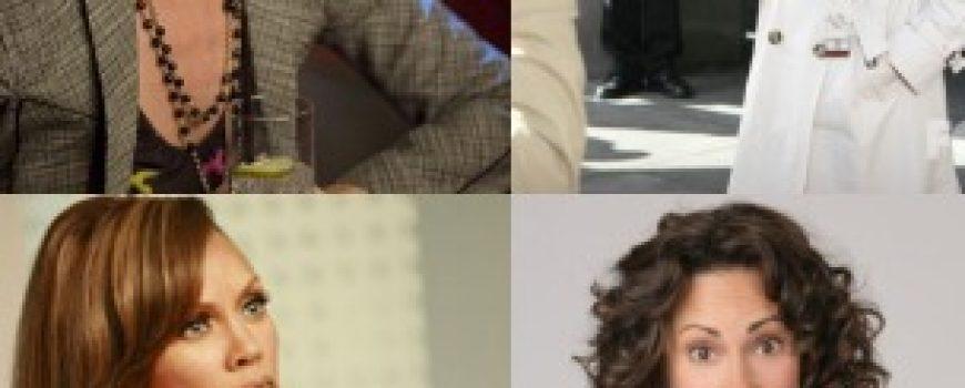 TV Show: poslovni stil prvi deo