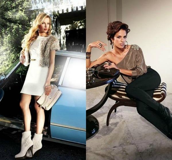 Picnik fddcollage Jennifer Lopez kolekcija za Kohl's