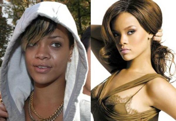 Rihanna1 Niko nije savršen