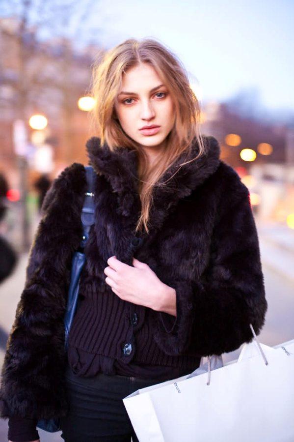 Simona Andrejic89 Fatalne Srpkinje koje su pokorile svetske modne piste