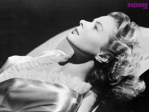 Slika 34 Dive XX veka: Jedna div(n)a Ingrid