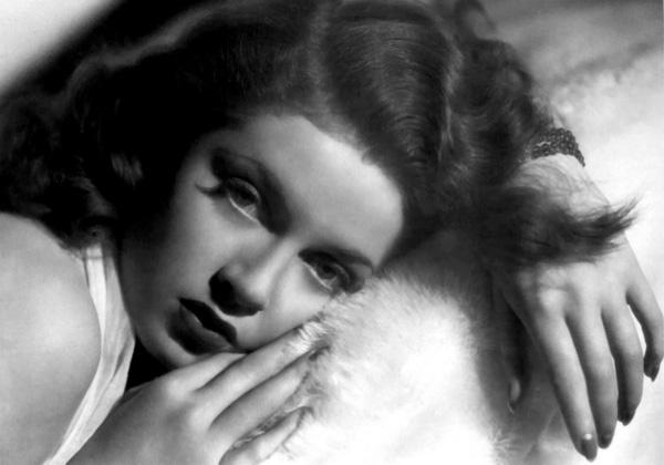 Slika 4 Dive XX veka: The Sweater Girl