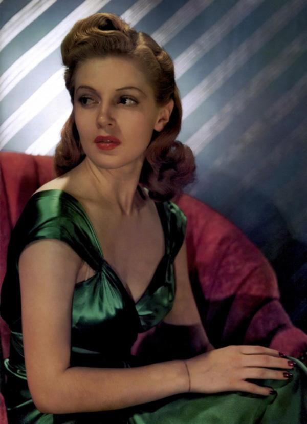 Slika 5 Dive XX veka: The Sweater Girl