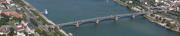 THB Najlepši mostovi sveta   specijal: Mostovi Rajne