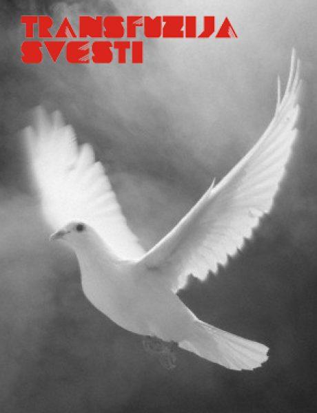 Transfuzija svesti: Mir
