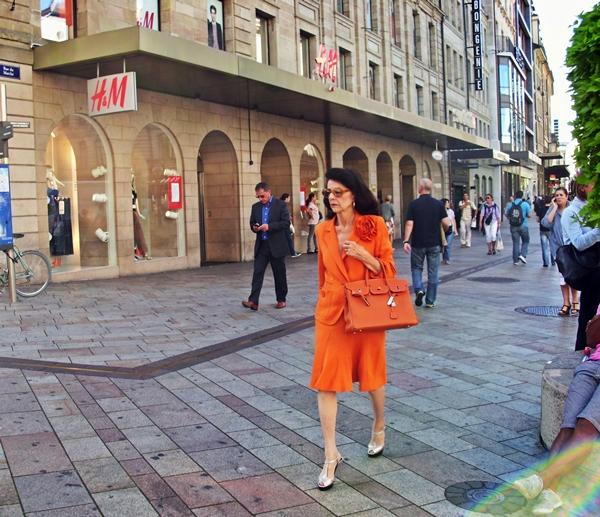 Wannabe 18 Wannabe modni putopis: Ženeva