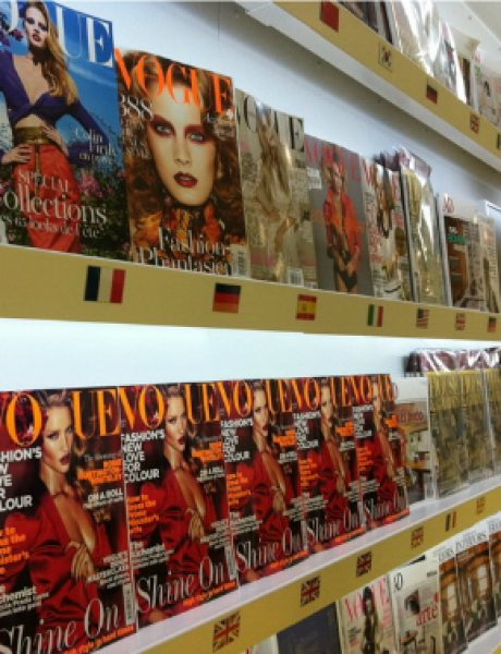Najpoznatiji svetski časopisi (1. deo)