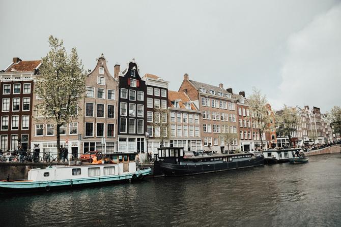 amsterdam2 Amsterdam u slikama