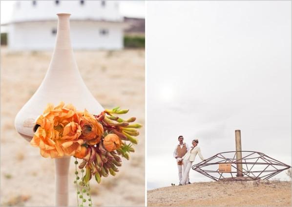 astronomy wedding ideas 06 Under the Veil of a Fairytale