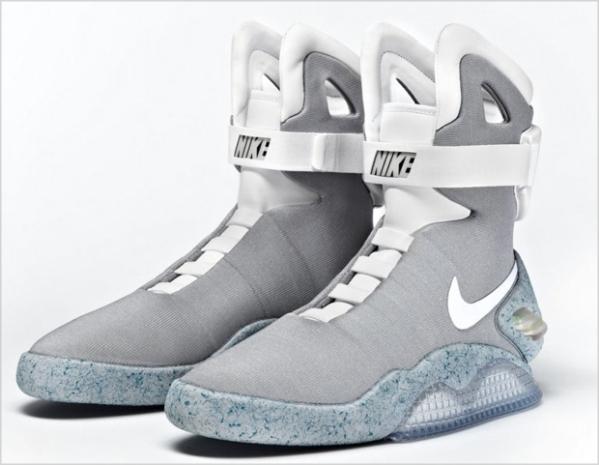 Nike Air Mags   neki snovi se ipak (ne) ostvare