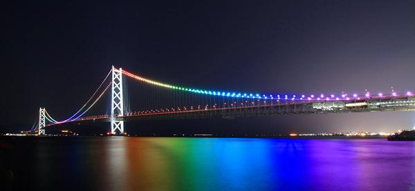 bridge 022 Najlepši mostovi sveta: Most Akiši Kaikio, Japan