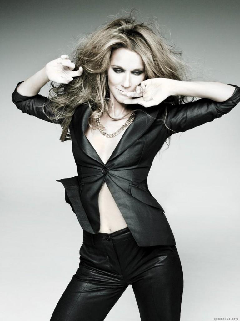 celine3 768x1024 Zašto je volimo: Céline Dion