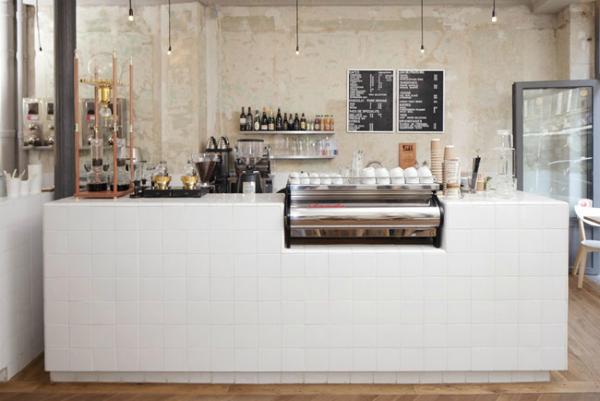 coutume cafe Bistronomija – gurmanska revolucija u Parizu