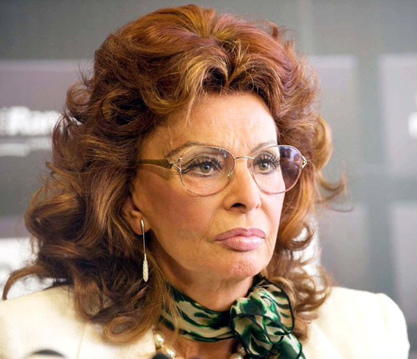 danas3 La Moda Italiana: Sofija Loren