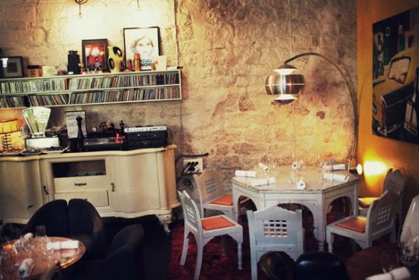 derriere Bistronomija – gurmanska revolucija u Parizu