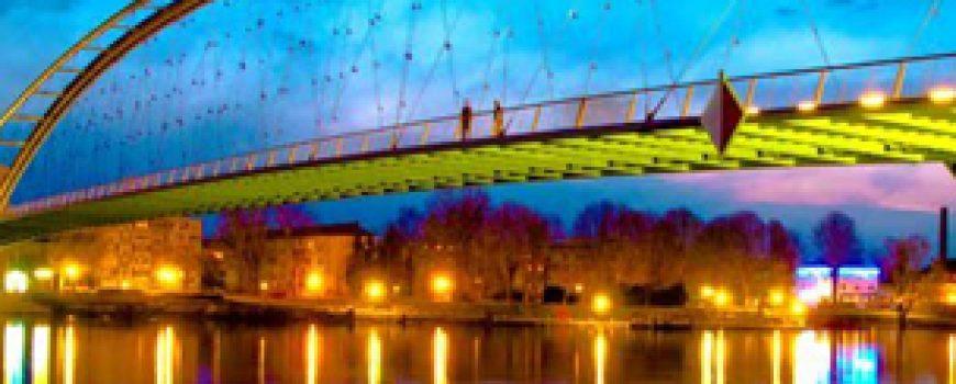 Najlepši mostovi sveta – specijal: Mostovi Rajne