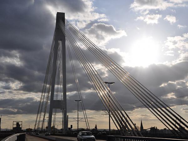 dsc 4278 brucke Najlepši mostovi sveta   specijal: Mostovi Rajne