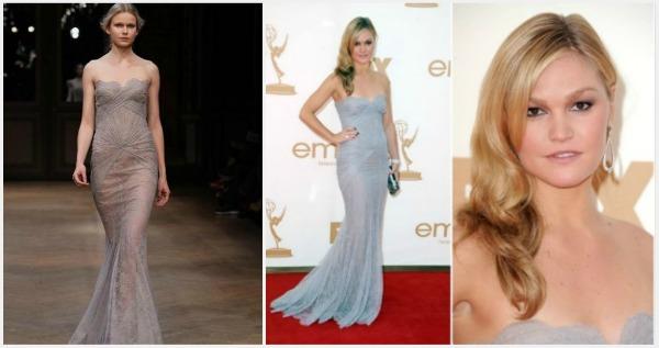 dzulija stajls Fashion Police   Emmy 2011.