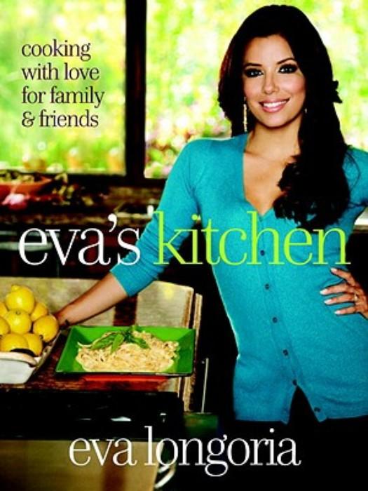 evas kitchen 525w 700h Holivudske zvezde u kuhinji
