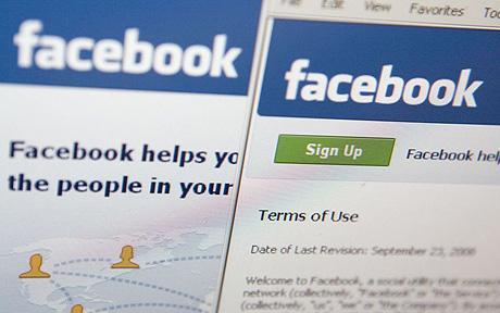 facebook  Da li postojim ako ne postojim?!