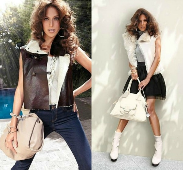 g1 Jennifer Lopez kolekcija za Kohl's