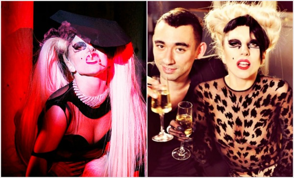 gggggggggg Trach Up   Gaga glumi i inspiriše!