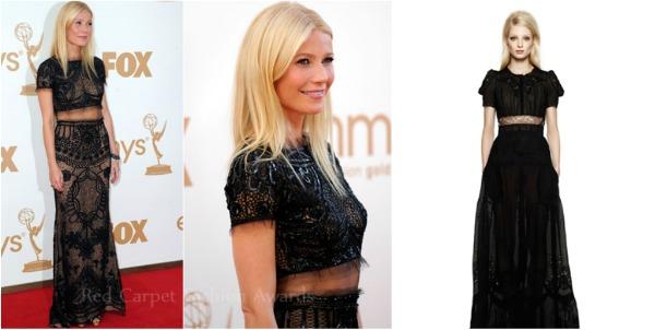 gvini1 Fashion Police   Emmy 2011.