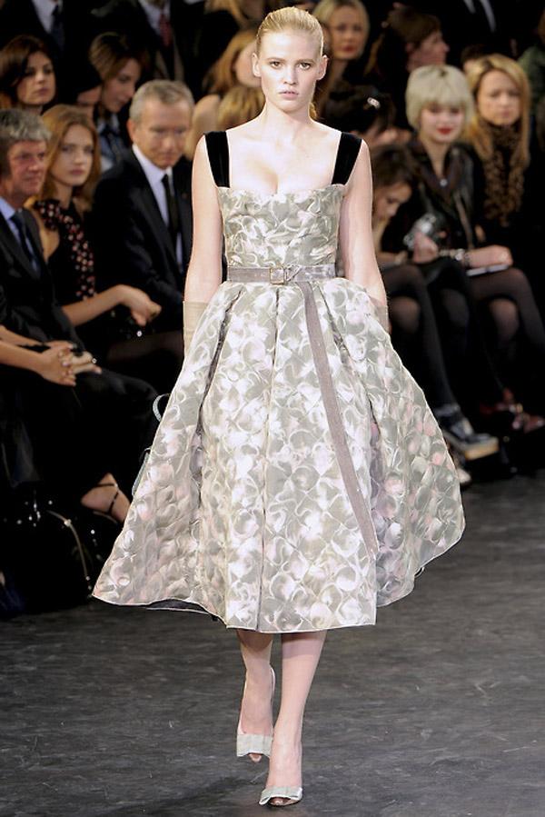 haljina lv1 La Moda Italiana: Sofija Loren