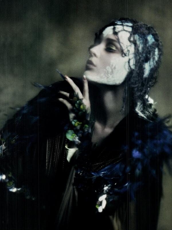 haute couture vogue italia september 2011 4 The Haute Couture for Vogue Italia, septembar 2011.