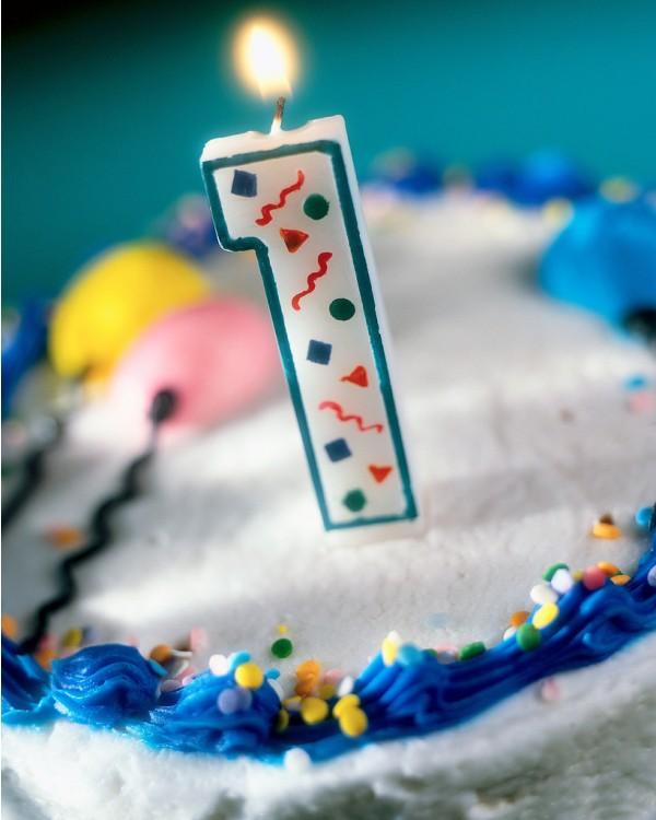 j0399585 Wannabe First Birthday Party @ Plastic Light / 09.09.