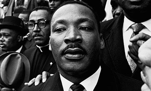 king10d Ljudi koji su pomerali granice: Martin Luther King