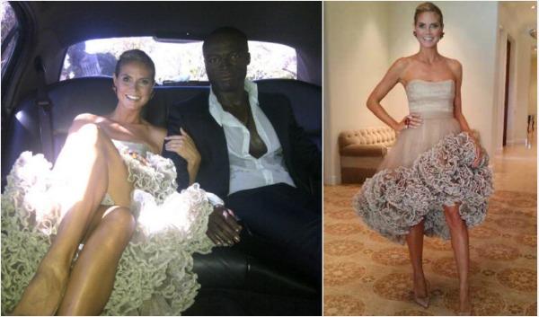 klum2 Fashion Police   Emmy 2011.