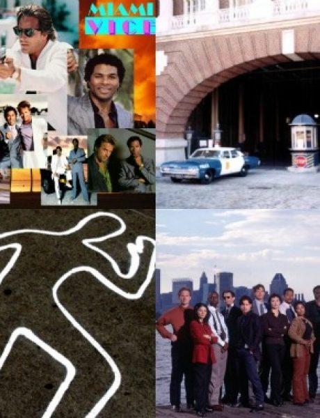 TV žanr: Policijske serije – Dobar pandur vs. loš pandur