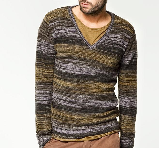 kom5 Fashion moMENts: Divno toplo pletivo